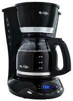 Mr. Coffee 12 Cup Coffee Maker - DWX