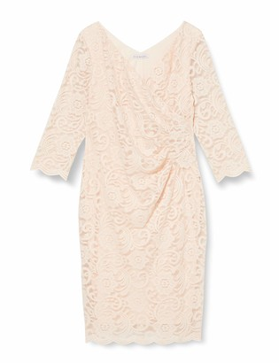 Gina Bacconi Women's Clarinell Mother of The Bride Dress