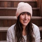 Muk Luks Women's Textured Cuff Cap