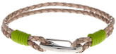Ted Baker Braided Leather Bracelet