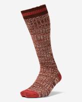 Eddie Bauer Women's Boot Socks