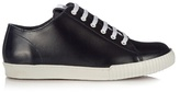 Marni Low-top Leather Trainers