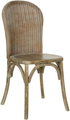 OKA Lalee Chair - Natural
