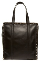 Valentino Rockstud Untitled #12 leather tote