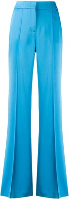 Dorothee Schumacher Flared Suit Trousers