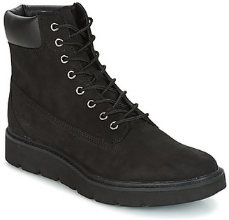 Timberland KENNISTON 6IN LACE UP BOOT women's Mid Boots in Black