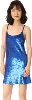 Ashish Sequin Mini Dress