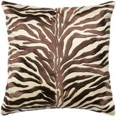 Loloi PSETP0007BR00PIL1 Poly Set 100% Cotton Satin Cover with Poly Fill Decorative Accent Pillow