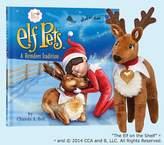 Pottery Barn Kids Elf Pets Book & Plush Set