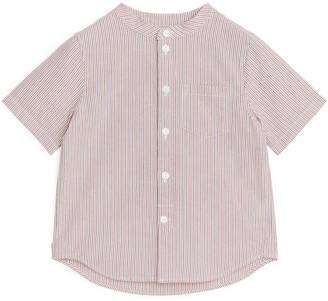 Arket Short-Sleeved Shirt