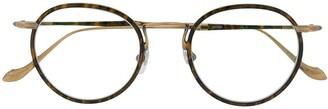 Matsuda Unisex Pantos Frame Optical Glasses