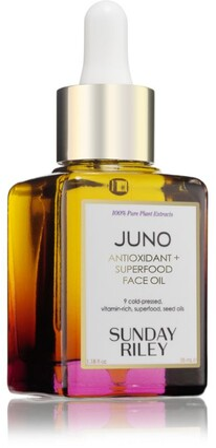 Sunday Riley Juno Hydroactive Cellular Face Oil (35ml)