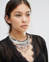 Aldo Jewel Statement Choker