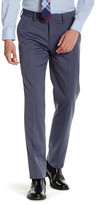 "Louis Raphael Sharkskin Knit Dress Pant - 30-34"" Inseam"