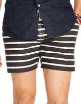 Polo Ralph Lauren Striped Mainship Swim Trunks