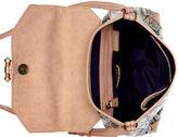 Rachel Roy Handbag, Natural Native Messenger Bag