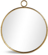 Marks and Spencer Piped Circular Mirror