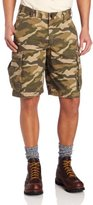 "Carhartt Men's 11"" Rugged Cargo Camo Short Relaxed Fit"