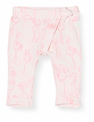 Noppies Baby Girls' G Regular Fit Pants Chatham AOP Trouser