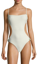 6 Shore Road Seashell One Piece Swimsuit