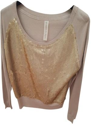 GUESS Gold Knitwear for Women