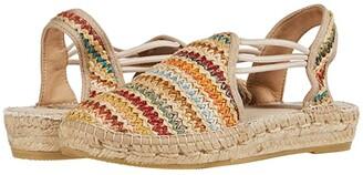 Toni Pons Noa-MA (Multi) Women's Shoes