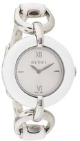 Gucci Bamboo Watch w/ Tags