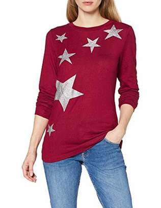 S'Oliver Q/S designed by Women's 42.910.31.8313 Longsleeve T-Shirt,M