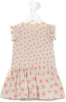 Stella McCartney floral print dress - kids - Cotton - 6 mth