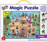 Galt Castle Magic Puzzle