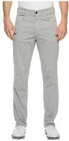Straight Down Clemson Pants (Carbon) Men's Casual Pants