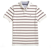 Tommy Hilfiger Custom Fit Pique Polo