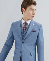 Ted Baker Classic fit wool jacket