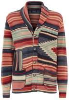 Ralph Lauren Beckham Knit Cardigan