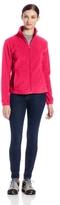 Dickies Women's Polar Fleece Zip Jacket