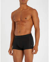 Polo Ralph Lauren Solid classic-fit stretch-modal trunks