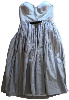 Les Prairies de Paris Cotton Dress for Women
