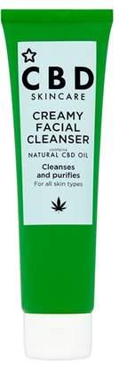 CBD Creamy Facial Wash 100ml
