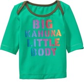 Old Navy Graphic Rashguards for Baby