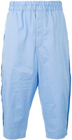 Comme des Garcons loose-fit bermudas - men - Cotton - M