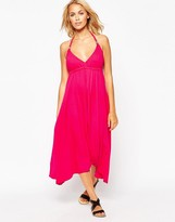 French Connection Maxi Beach Dress