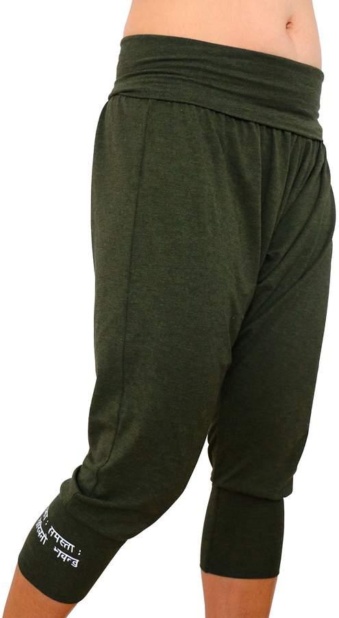 01ba9576bc Womens Dark Green Sweatpants - ShopStyle Canada