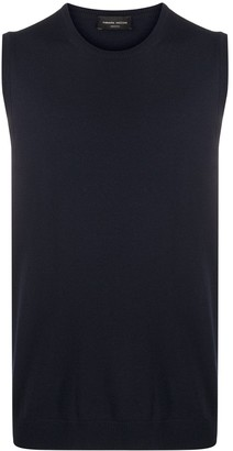 Roberto Collina Knitted Vest