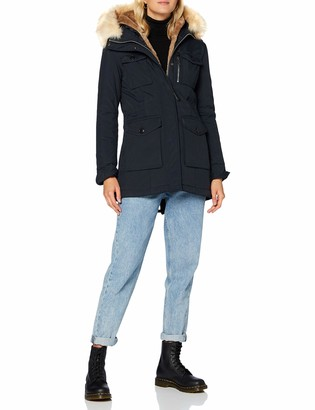 Schott NYC Women's Jkthall2w Jacket