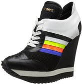 Ruthie Davis Women's Course Fashion Sneaker