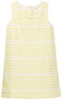 Kate Spade Woven Dress (Toddler & Little Girls)