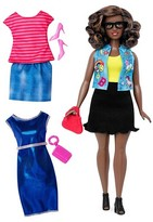 Barbie Fashionistas 39 Emoji Fun Doll & Fashions - Curvy