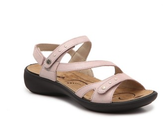 Romika Ibiza 70 Wedge Sandal