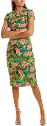 Alexia Admor Bella Sheath Dress