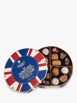 Charbonnel et Walker Signature Selection Truffles, 245g
